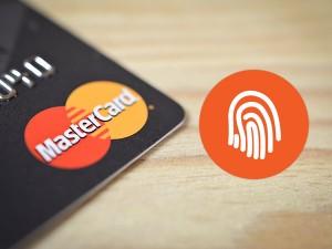 How Mastercard Uses Fingerprint Sensors Payment Cards