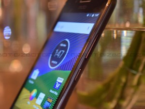 Moto G5 first impressions: Affordable smartphone with decent camera and design