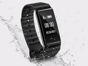 Honor A2 Smartband With Heart Rate Monitor Launched Specs More