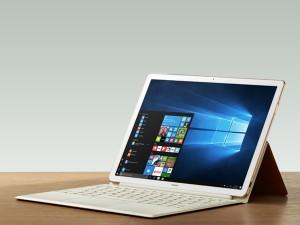 Huawei Launches Matebook X Matebook E Matebook D Notebooks