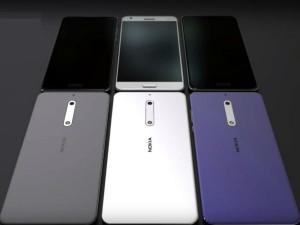 Nokia 7 Concept Renders Release Date Specs Design