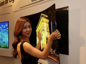 The Great Tv Battle Will Samsung Survive Lg Oled S Torrent