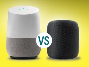 Google Home Vs Apple Homepod The Voice Assistant Showdown