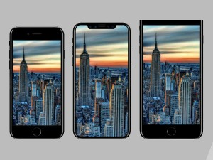 Apple Iphone 8 Iphone X Watch 3 Ios 11 September 12 Launch Event Roundup