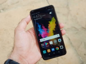 Honor 9i Review: Feature packed but questionable performance