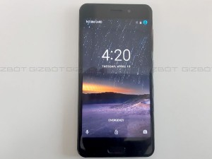 Centric L3 First impressions: Decent budget smartphone for price conscious consumers