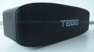 Tagg Loop Wireless Speakers Review Speaker That Doubles Up As A Powerbank