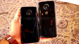 Moto G6 and G6 Play First Impressions: Premium design, updated camera and the stock Android UI