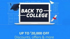 Amazon Offers Up Rs 20 000 Off On Best Laptops Students Dell Hp Acer Lenovo And More