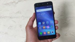 Karbonn Frames S9 review: Low-budget smartphone with impressive wide angle front camera