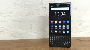 BlackBerry KEY2 Review: Keyboards are here to stay and so does the BlackBerry