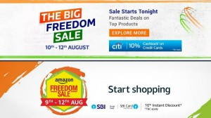 Amazon Flipkart Freedom Sale Offers On Laptops Apple Dell Lenovo Acer Asus And More