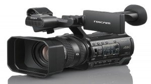 Sony India Launches New Camcorder Hxr Nx200