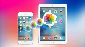 How Sync Your Iphone Ipad