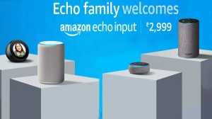 Best Alexa Powered Echo Smart Speakers Available India Every Budget