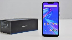 Asus ZenFone Max M2 Review: Good battery life and stock Android but underwhelming cameras