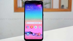 Samsung Galaxy M20 review: A fresh, aggressively priced phone with a massive battery