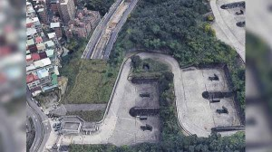Google Maps Expose Taiwanese Secret Military Base 3d View