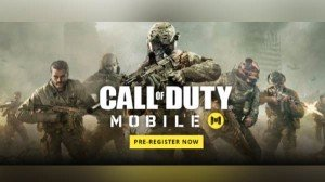 Call Of Duty Mobile Beta Version Releases For Android How To Register