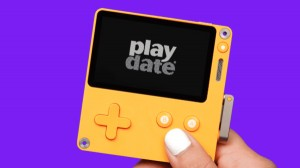 Playdate Is A Unique Gaming Console Which Offers 1 Game Every Week
