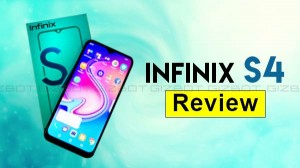 Infinix S4 Review – Stunning Design With Triple Rear Cameras And Decent Performance