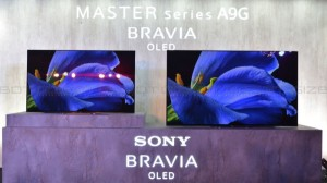 Sony X95g 65 Inch 4k Oled Tv First Impressions