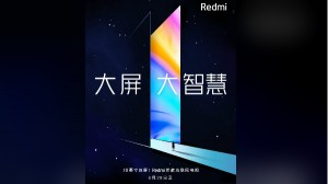 Redmi S Smart Tv With 70 Inch 4k Led Panel To Launch On August 29