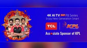 Tcl Is Now The Associate Sponsor For Karnataka Premier League 2019