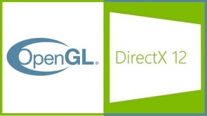 Difference Between Opengl And Directx12