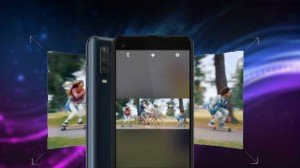 Motorola One Action Launched In India Price Specs And Launch Offers