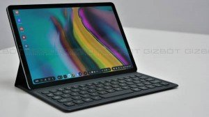Samsung Galaxy Tab S5e Review Compact Smooth And Affordable