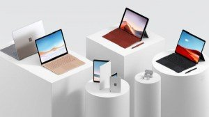 Microsoft Surface Pro X Surface Pro 7 Announced Price Specs Features
