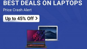 Flipkart Big Shopping Day Sale Up To 45 Off On Laptops Year End Discounts Offers