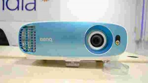 Benq Tk850 Projector With 4k Hdr10 Capability Launched