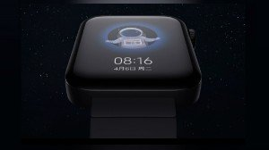 Redmi Smartwatch India Launch Could Be Nearing Gets Bis Certification