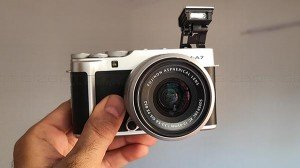 Fujifilm X A7 Review Improving On Basics For Good Overall Performance