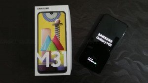 Samsung Galaxy M31 The Good The Bad And The X Factor