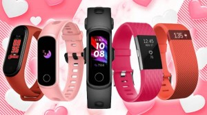 Valentines Day Gift Ideas Best Smart Bands To Buy In India