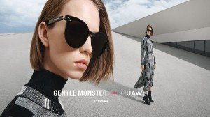 Huawei Smart Glasses Announced Along With P40 Smartphone