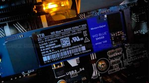 Wd Blue Sn550 Nvme Ssd 1tb Review Super Fast Storage Made Affordable