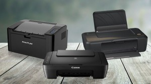List Of Best Printers You Can Buy In India Under Rs 8 000