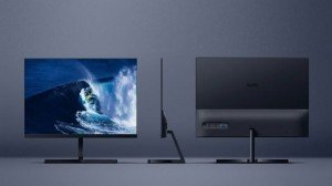 Redmi Display 1a Monitor Announced With Thin Bezel Design