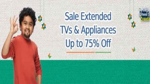 Flipkart Independence Day 2020 Best Offers And Discounts On Smart Tvs