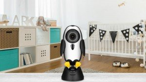 Qubo Baby Cam From Hero Electronix Launched In India