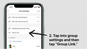 Whatsapp To Signal Made Easy Here S How To Move Whatsapp Group To Signal