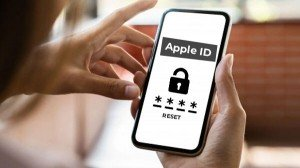 How To Reset Your Apple Id Password