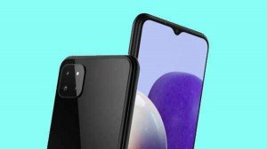 Samsung Galaxy A22s 5g Listed At Google Play Console Another Budget 5g Smartphone
