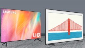 Amazon Prime Day Sale 2021 Special Discount And Emi Offers On Samsung Crystal Frame Neo Smart Tvs