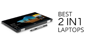 Best 2 in 1 Laptops