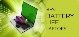 Best Battery Life Laptops